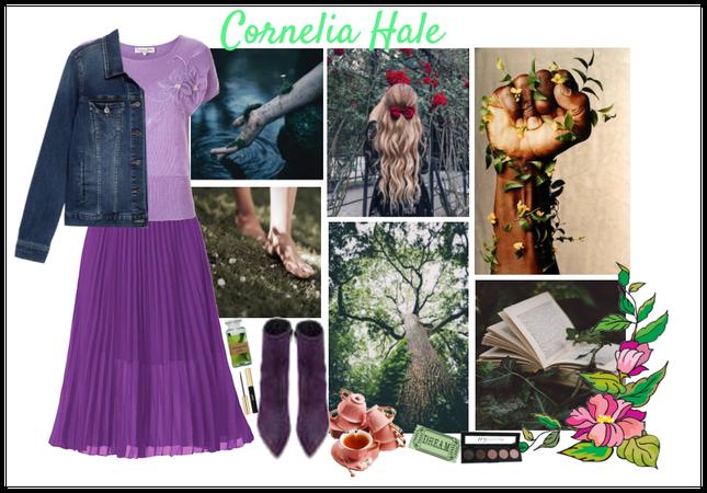 Cornelia Hale