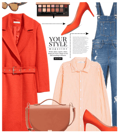 your style - look for less