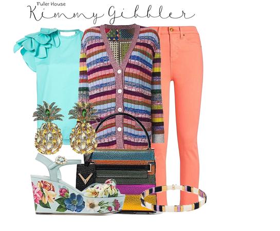 fuller house - Kimmy