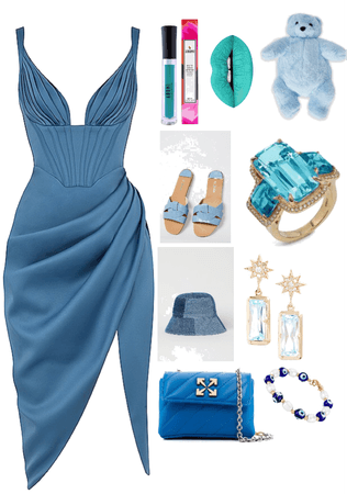 Blue vibes 💙