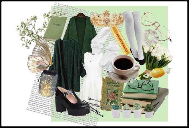 oc; Ileane // Queen's Garden
