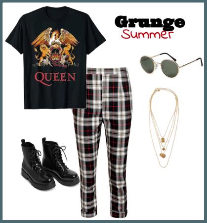 Grunge Summer