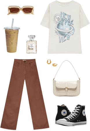 just outfit