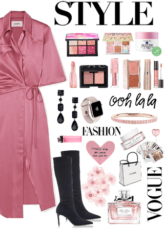 pink mall