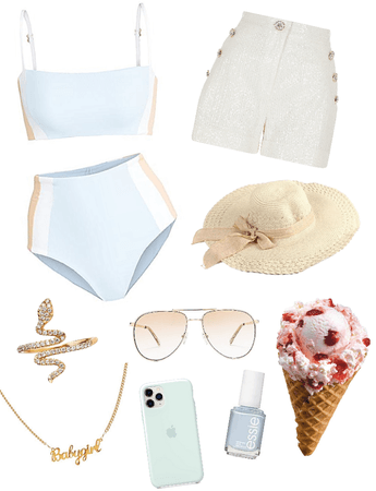 Beachday