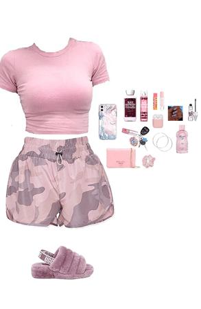 pink Barbie💗