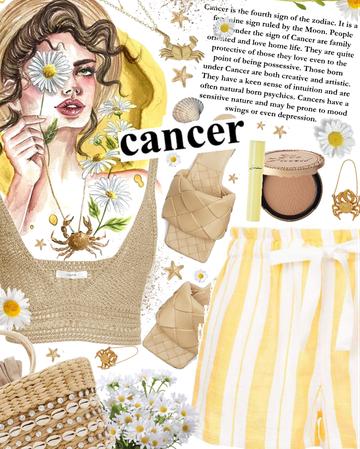 cancer 2021 / sand & sunshine