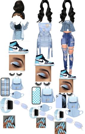 yami blue