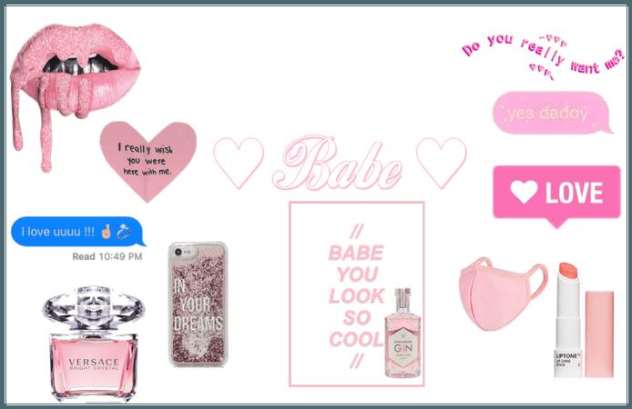 pink.....im bored......plz text me🍑😁