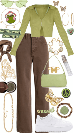 Reborn And Transformed: Fashion Rehashed #3