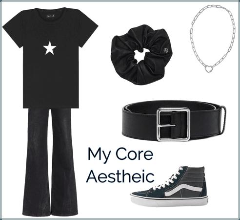 My Core Aesthetic
