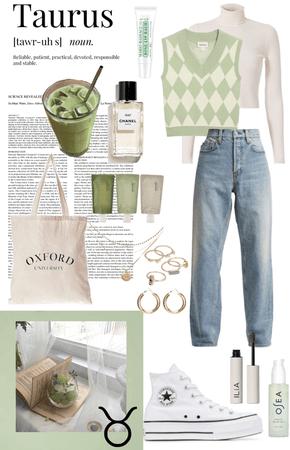 green Taurus