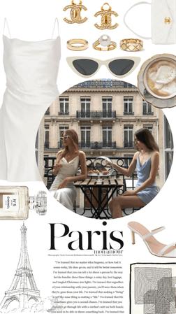 Paris ☕️