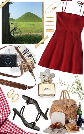 Picnic date | Spring/Summer | 31/05/20