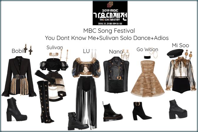 MBC SONG FESTIVAL