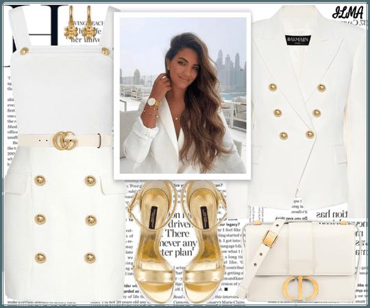 White&Gold