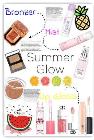 Summer essentials ✨