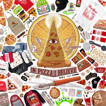Dear Pizza 🍕