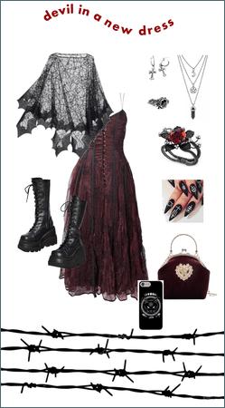 Devil in a new dress...