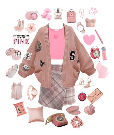 mean pink
