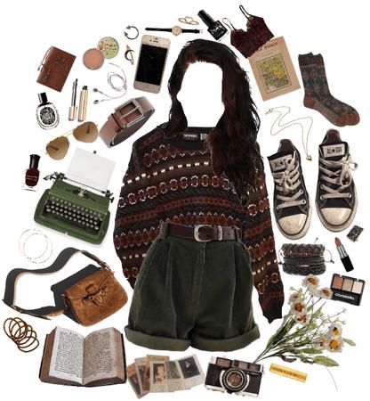 Almost Sweater Season