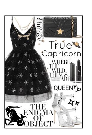 Who's a Capricorn ? ( I am)
