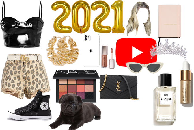 2021 outfit