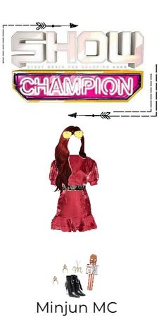 BSW Show Champion 191113