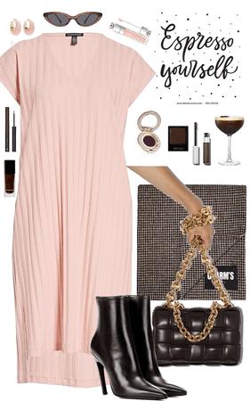 Espresso & Blush