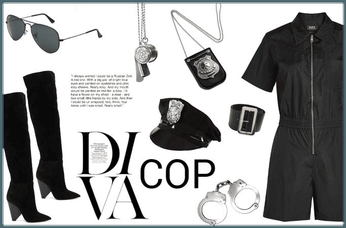 Diva Cop