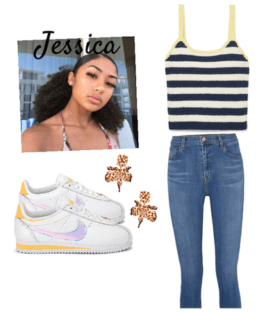 Jessica | New MEMBER |