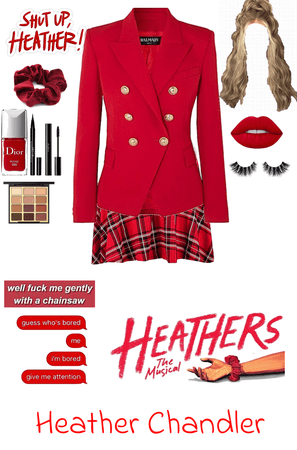 Heather Chandler (Heathers)
