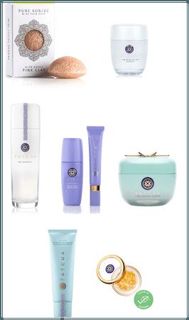 Morning Skincare Routine: Tatcha