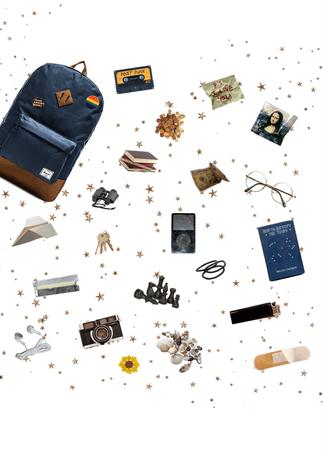 noa's backpack