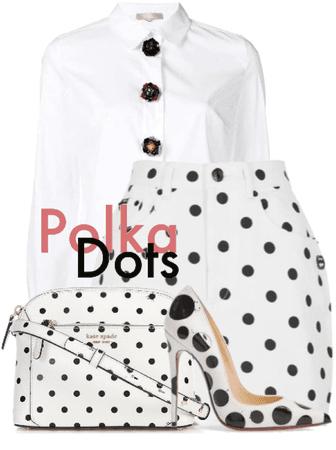 Polka dot!