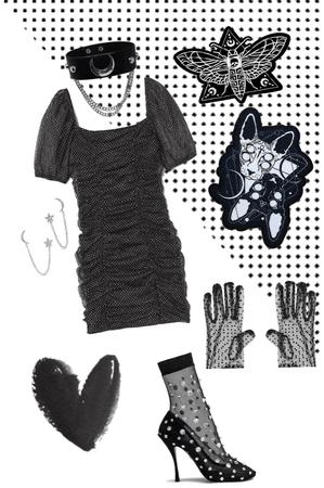 my style(myth gothic)