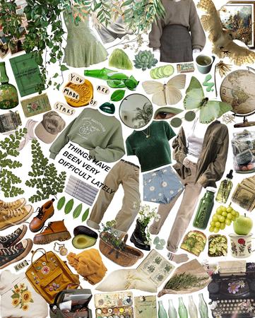 The Green Desire🍃