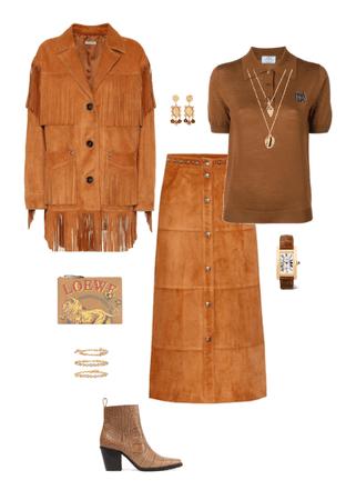 cowboy style