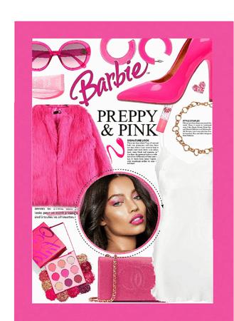 Let's go Barbie ! 💖