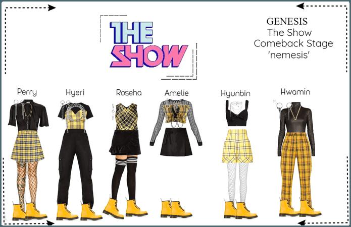 GENESIS (게네시스) The Show