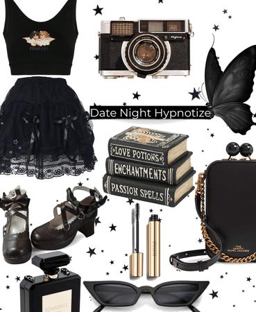 Date Night Hypnotize