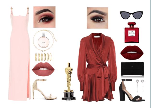 Academy Awards + Vanity Fair