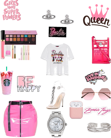 barbie tingzz