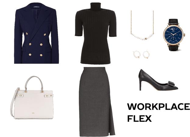 WORKPLACE FLEX
