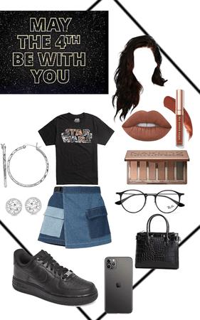 Star Wars: May the 4th