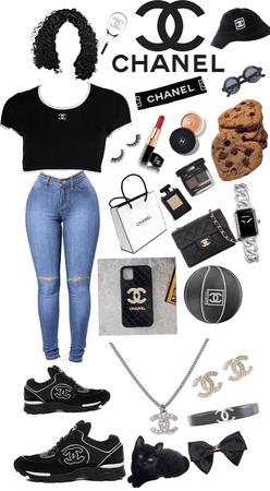 Chanel 😍