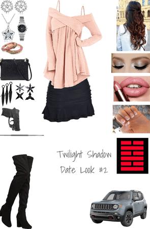 Twilight Shadow's Date Night #2