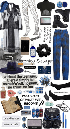 veronica sawyer today