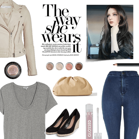 Cool and Chic
