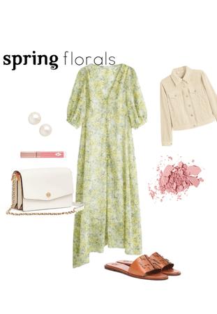 Soft Floral Spring